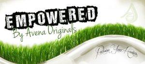 avena - empowered