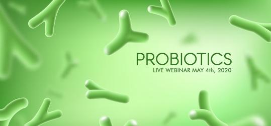avena - probiotics webinar